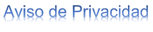 Aviso de Privacidad Acqua
