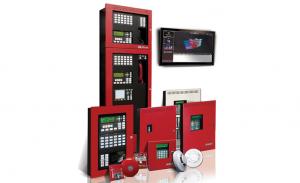 edificios inteigentes sistemas de alarma